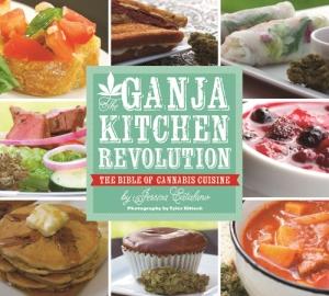 Ganja Kitchen