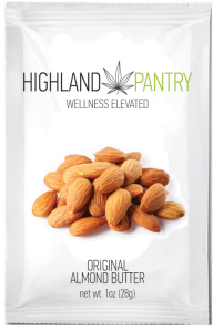highland pantry almond butter