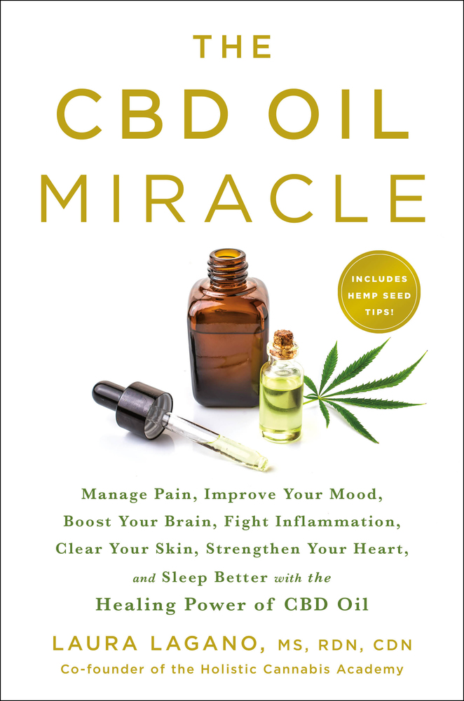CBD Oil Book
